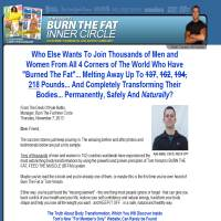 Burn The Fat, Feed The Muscle image