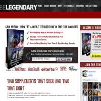 Chad Howse Fitness Powerhouse Challenge image