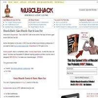 Muscle Hack image